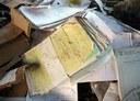Projeto que prevê incineração de documentos recebe pedido de vistas