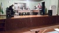 RETORNO DO RECESSO É MARCADO POR LOCAL PROVISÓRIO PARA REALIZAÇÃO DE SESSÕES DO LEGISLATIVO.