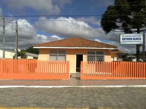 Câmara Municipal de Antonio Olinto