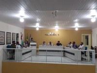 RESUMO DA 1º SESSÃO ORDINÁRIA  04-01-2021