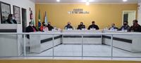 Resumo da 21º  Sessão Ordinária 31-05-2021