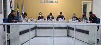 Resumo da 22º  Sessão Ordinária 07-06-2021