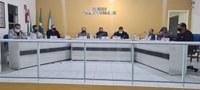 Resumo da 19º  Sessão Ordinária 17-05-2021